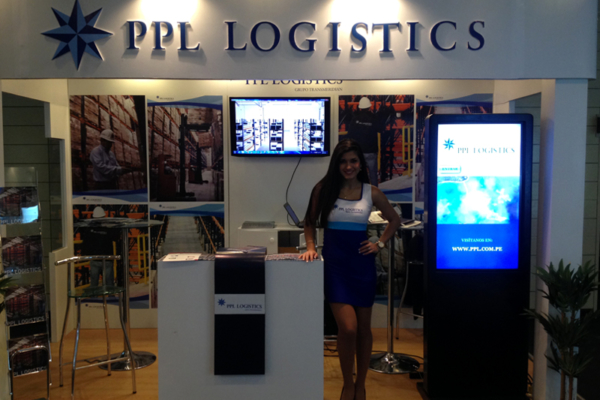 PPL Logistics